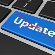 EDDON bouwstenen nog niet beschikbaar voor Exact Synergy versie 264